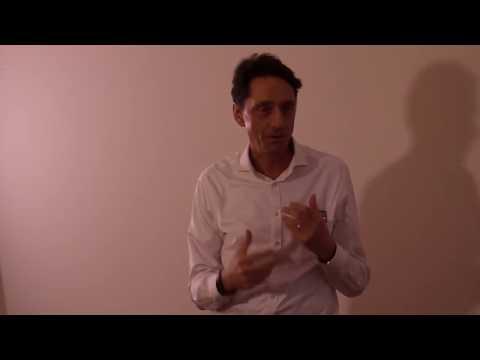 Secret for Multiple Sclerosis ~ Manfred Gutheins, Hope Engineering and Dr. Pankaj Naram