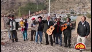 LOS MANANTIALES DEL PERU Lucanas (Huayno Ayacucho)