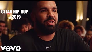 Download Hip Hop 2019 Video Mix(Clean) - Rap 2019, HipHop 2019 Clean (DRAKE, LIL NAS X, POST MALONE, CARDI B) Mp3 and Videos