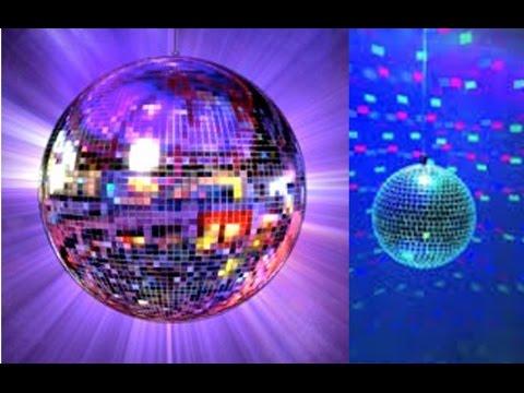 Sfera Da Discoteca Prezzo.Luce Da Discoteca Sfera A Specchi Laser Diy Home Made Disco Light