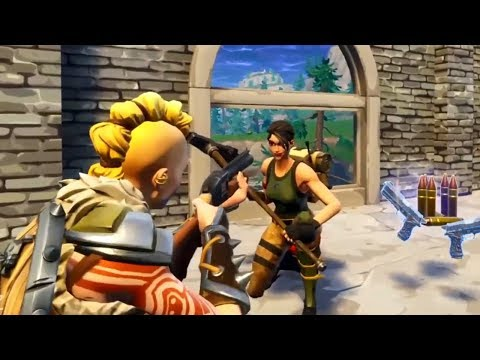 SADDEST MOMENTS IN FORTNITE #78 (TRY NOT TO CRY)