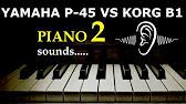 ТОП-5 цифровых пианино, выбор цифрового пианино без корпуса - YouTube