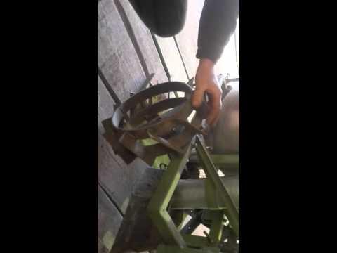 картофелесажалка своими руками для мотоблока(подробно)