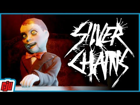 Silver Chains Part 2 | Horror Game | PC Gameplay Walkthrough