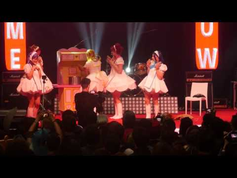 related image - Toulouse Game Show 2016 - Concours Cosplay Groupe - 05 - Magical Doremi