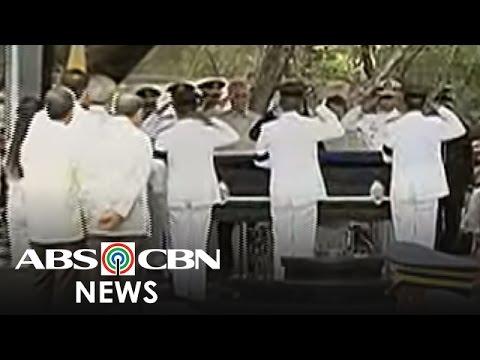 talambuhay ng mga dating presidente ng pilipinas