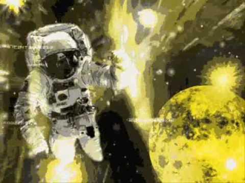αστροναύτης - κωνσταντίνος