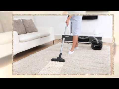 Carpet Cleaning Services in Las Vegas NV