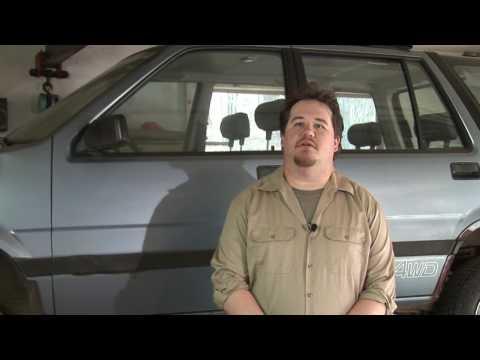 Auto Repair : Power Door Lock Troubleshooting