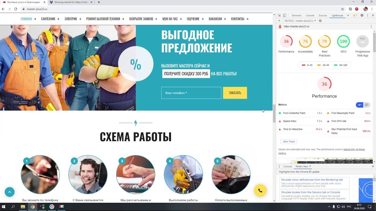 Оптимизация сайта Кумертау как сделать вход и регистрацию на сайт