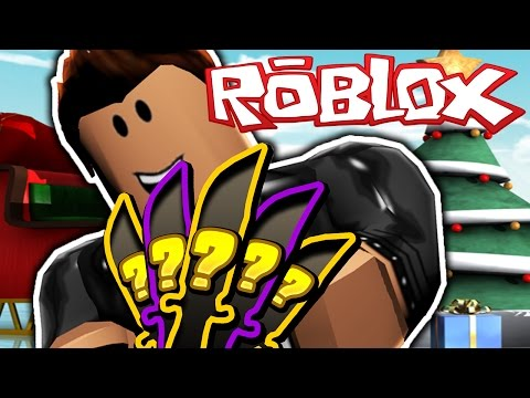 Roblox   Murder Mystery 2   A VERY MERRY CHRISTMAS GIVEAWAY!!
