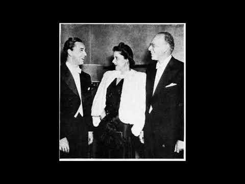 Czech Phil / Szell - 1963 Salzburg Beethoven concert