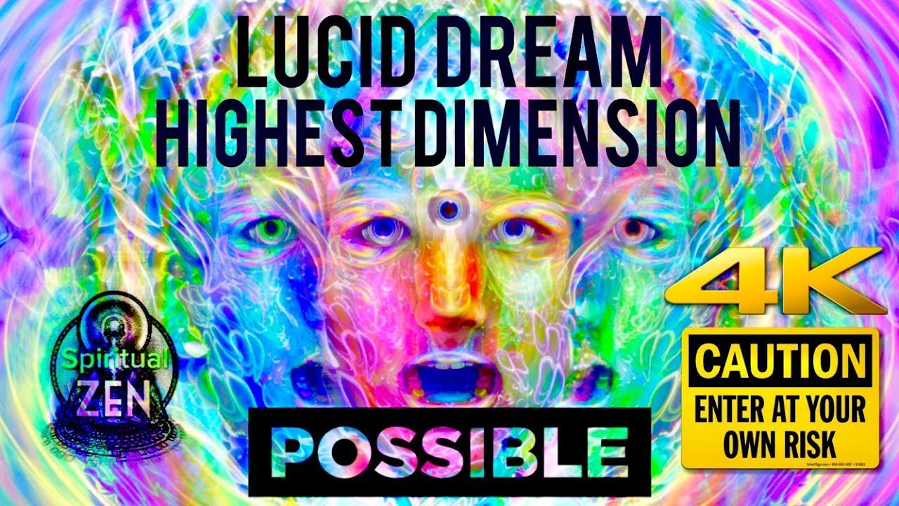 is lucid dreaming really possible