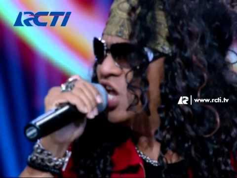 Rocker Juga Manusia by Candil - Bukan Talent Biasa 22 April 2014