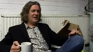 James May's Stripey Jumpers | Top Gear
