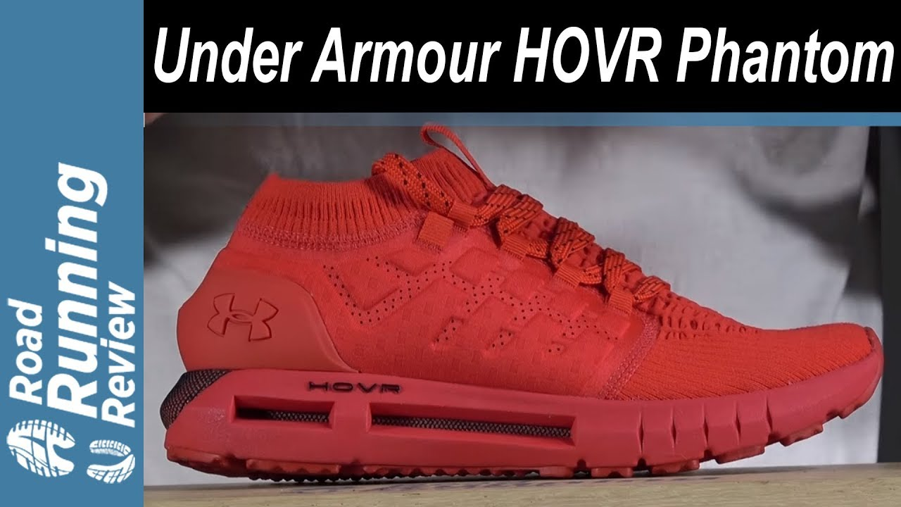 15e3cf73038 Under Armour HOVR Phantom