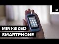 Tiny Smartphone