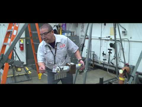 Transportation Research Center Inc.: Getting the Job Done - The Right People in the Right Place