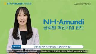 NH-Amundi 글로벌 혁신기업 펀드 운용현황 (20…