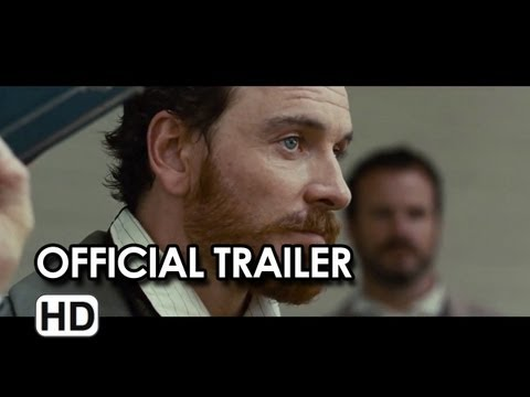 12 Years A Slave  Trailer #1 2013  Chiwetel Ejiofor Movie HD