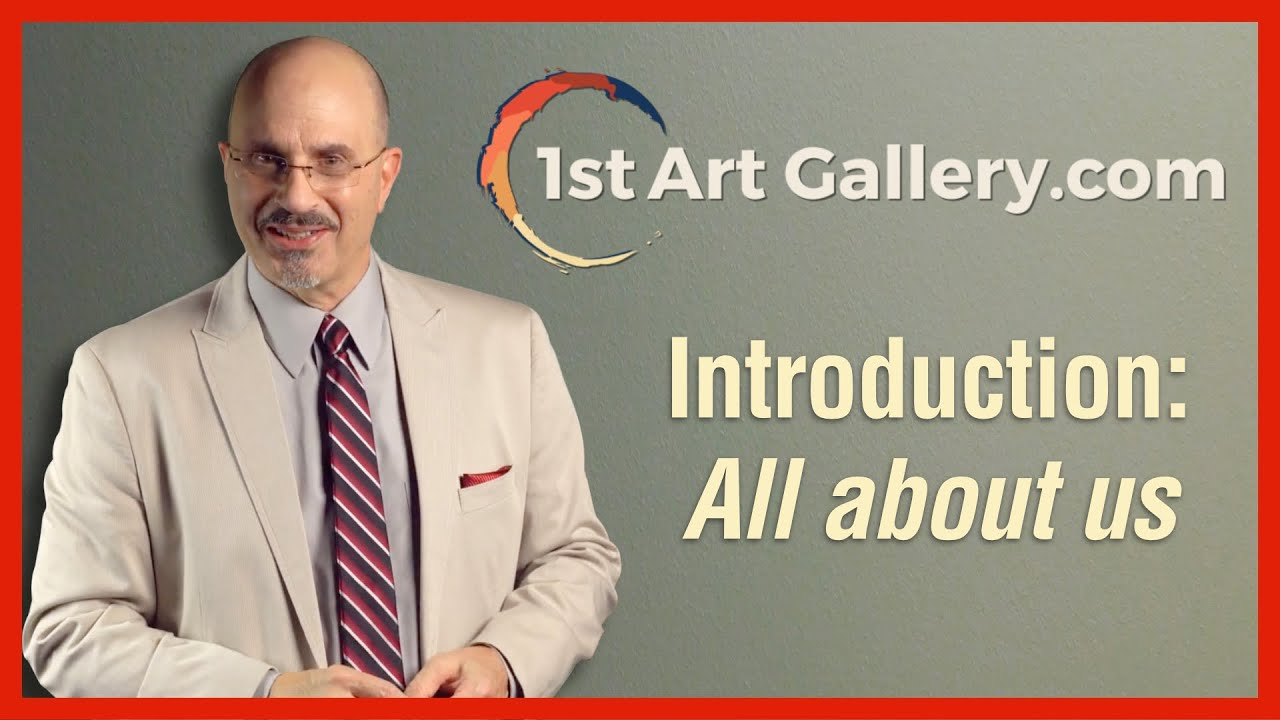 Buy Oil Paintings, Portraits and Reproductions Online | 1st-art