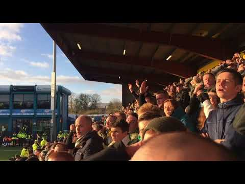 Celtic Fans   Last Christmas   Brendan Rodgers / Ronny Deila
