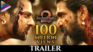 Baahubali 2 100 Million Views Trailer | Motion Teaser | Prabhas | Rana | Anushka | Fan Made