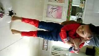 Peter Parker/Spider man (Karson Joseph)