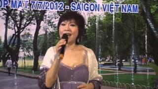 Phú Thọ A74 Họp Mặt - Sài Gòn 7.7.2012 - Dừng bước giang hồ