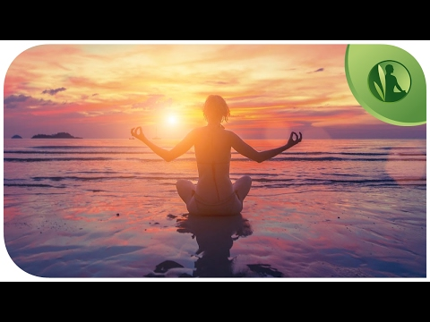 Music for Positive Energy: Happiness, Self esteem and Good Energies