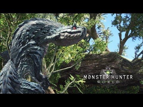 Monster Hunter - Tobi Kadashi - Fui eletrocutado thumbnail