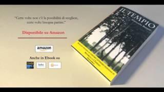 Book trailer#1 - Il Tempio - Romanzo di Giancarlo Buratti