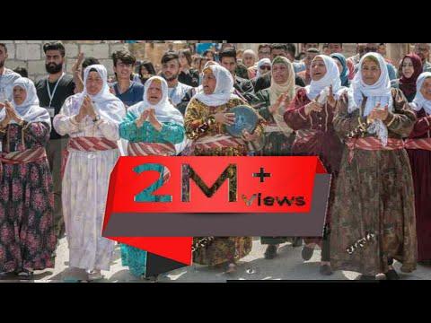 غناء نساء فلسطينيات - تراث الاعراس - Palestinian women sing weddings