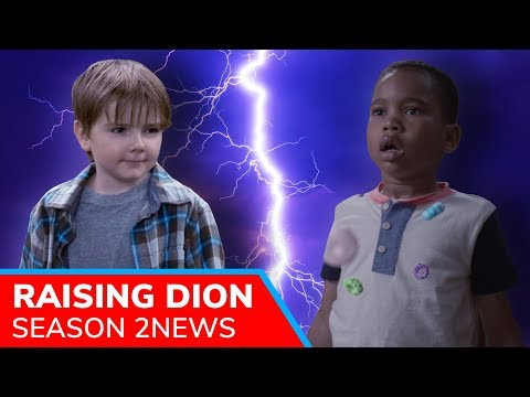 Raising Dion Season 2: release date on Netflix, plot, cast. Will it be Dion vs. Brayden?