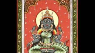 BHAIRAVI MANTRA / Harish Johari / Artsava