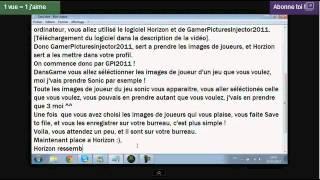 comment avoir images de joueur xbox 360 2013