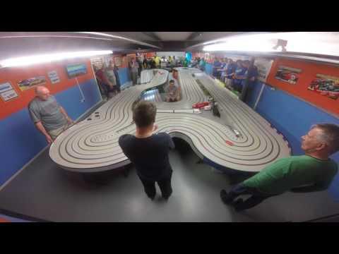 NSR GT3 guest A Final at Pendle Slot Racing Club