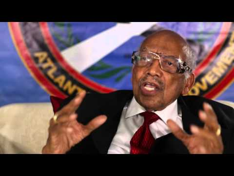 ASM Interview 5 Senator Leroy Johnson 6