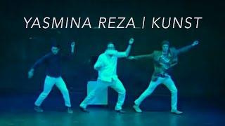 """KUNST ("""" Art """") von Yasmina Reza - HMT Leipzig 2012"""