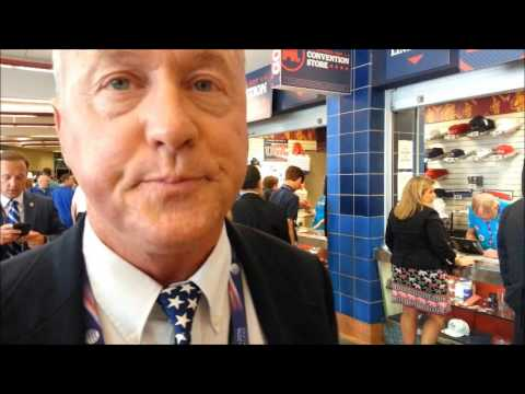 Mike McCrary on the Move Inside the RNC to Dump Trump