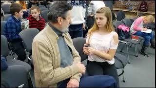 В Ярославле прошел XI открытый Международный фестиваль молодёжного и семейного фильма «Кино клик»