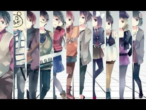 【オリジナルPV】 Mr.Music 【ゆ色内ひラLる×M●Yシの】