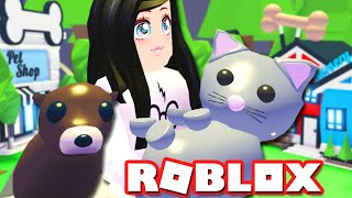 MORE PETS! KITTY, OTTER, PUPPY! | Adopt Me Roblox Update Hatching