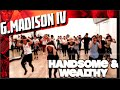 G MADISON IV | Handsome And Wealthy | Migos | Performance Hip Hop