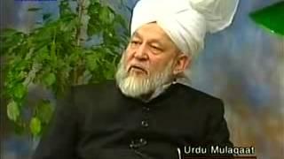 Urdu Mulaqat 23 February 1996.