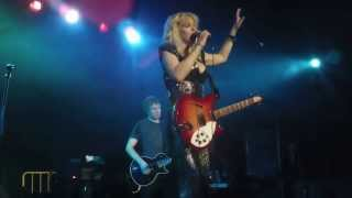 Courtney Love - Asking For It - Live in Petaluma