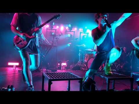 Automatic - Don Broco live Cologne