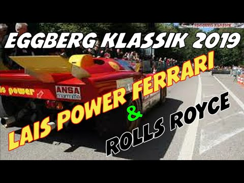 Eggberg Klassik 2019