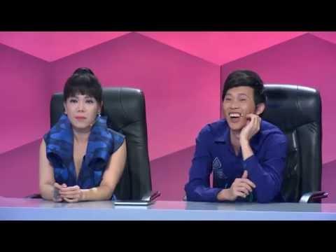 NGƯỜI BÍ ẨN 2015 | ODD ONE IN VIETNAM - TẬP 7 - NGUYÊN KHANG & NGỌC HÂN - FULL HD (26/4)