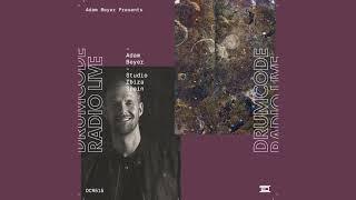 Adam Beyer Studio Mix Recorded in Ibiza [Drumcode Radio Live / DCR515]